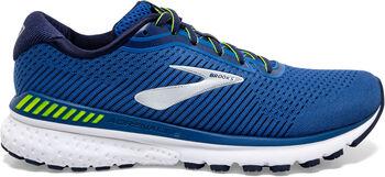 Brooks Adrenaline GTS 20 Laufschuhe Herren blau