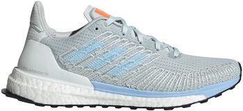 ADIDAS Solar Boost ST19 Laufschuhe Damen blau