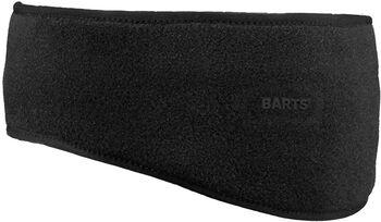 Barts Fleece Stirnband schwarz