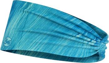 Buff  Coolnet UV + TapperedHeadband, Da. Stirnband blau