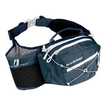 MAMMUT Lithium Waispack 3 Liter Hüfttasche blau