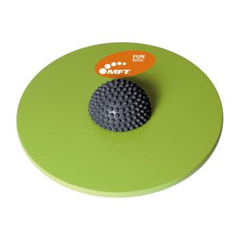 MFT Fun Disc Balanceboard weiß