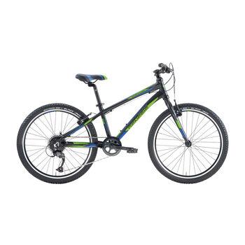 """GENESIS Evolution Lite Mountainbike 24"""" schwarz"""