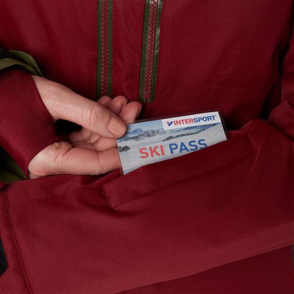 Delilah Snowboardjacke