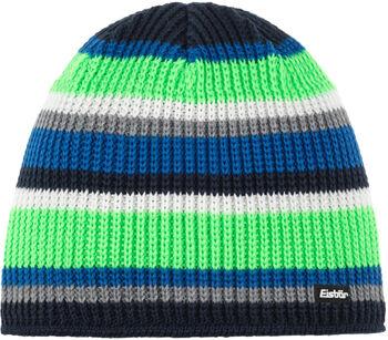 Eisbär Clip Mütze  blau