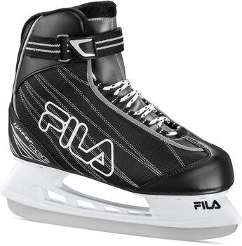 FILA Viper CF REC Eishockeyschuhe Herren schwarz