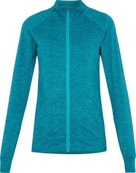 ENERGETICS Fundula Trainingsjacke Damen grün