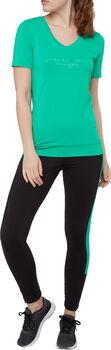 ENERGETICS Gapela 4 T-Shirt Damen grün