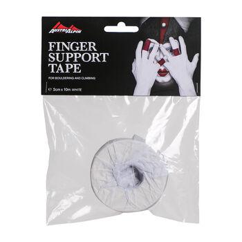 AustriAlpin Fingertape weiß
