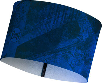 Buff Tech Polar Stirnband blau
