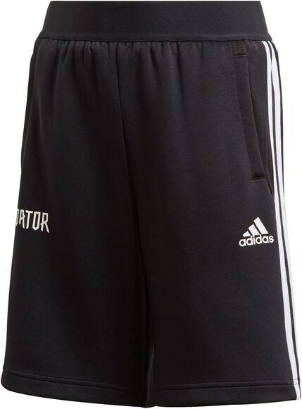 Predator 3-Streifen Shorts