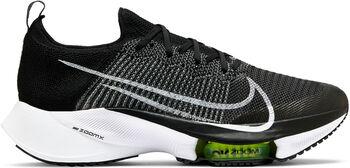 Nike Air Zoom Tempo Next% Laufschuhe Herren schwarz