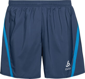 Odlo ELEMENT Shorts Herren blau