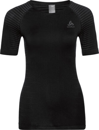 Odlo Damen Bl Top Crew Neck Singlet Performance Light Unterhemd