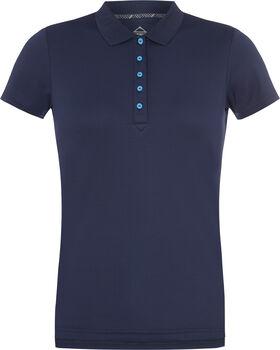 McKINLEY Mako T-Shirt Damen blau