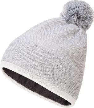 MAMMUT Snow Mütze grau