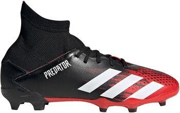 adidas Predator 20.3 FG J Fußballschuhe Jungen schwarz