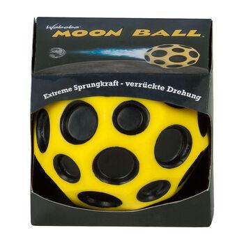 WABOBA Moon Spielball schwarz