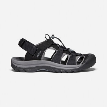 Keen Rapids Hr. Outdoor- Herren schwarz
