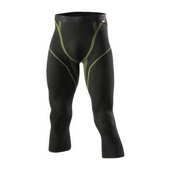 LÖFFLER Transtex® Warm Hybrid 3/4 Unterhose  Herren schwarz