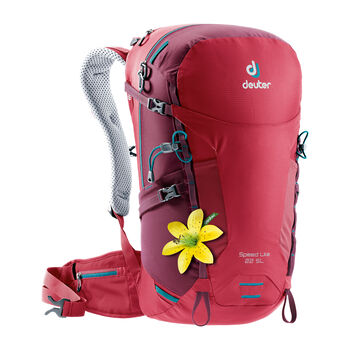 Deuter Speed Lite 22 SL rot