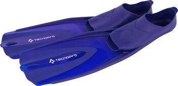 TECNOPRO F5 I Schwimmflosse blau