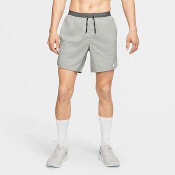 Nike Flex Stride Shorts Herren grau