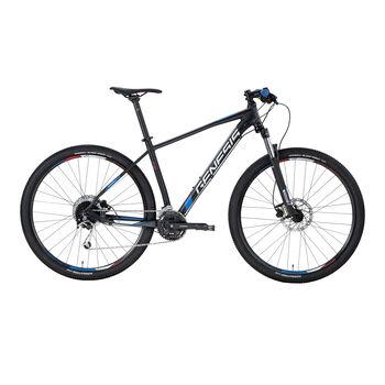 """GENESIS Impact 4.9 Mountainbike 29"""" Herren schwarz"""