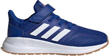 adidas Run Falcon Schuhe blau