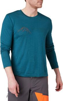 McKINLEY Fitz T-Shirt Herren grün