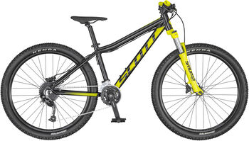 "SCOTT Scale 26 Disc Mountainbike 26"" schwarz"