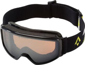 TECNOPRO Pulse S Plus Skibrille schwarz