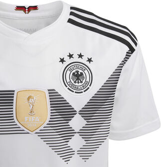 Shirt Deutschland Fußballtrikot