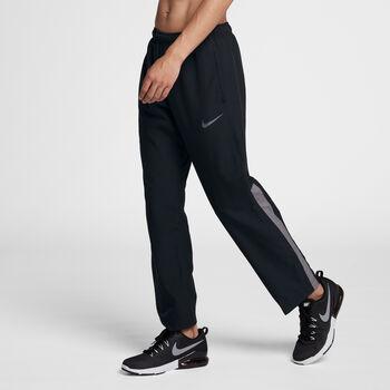 Nike Dry Team Trainingshose Herren schwarz