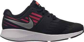 Nike Star Runner GS Laufschuhe schwarz