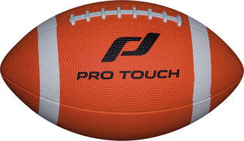 PRO TOUCH Touch Down American Football braun