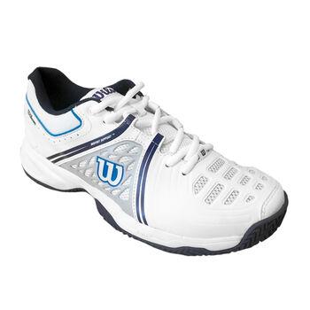 Wilson TOUR VISION Tennisschuhe Damen weiß