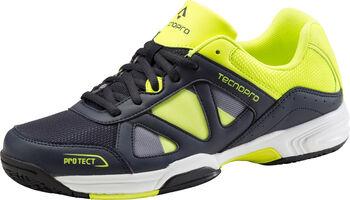 TECNOPRO Court V Tennisschuhe Herren blau