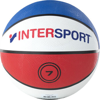 INTERSPORT Basketball rot