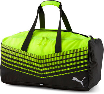 Puma ftbl Play Medium Sporttasche schwarz