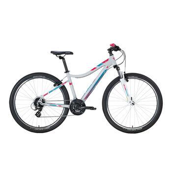 "GENESIS Zeta Mountainbike 27.5"" Damen grau"