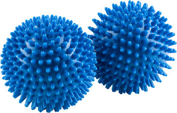 ENERGETICS Noppenbälle blau