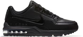 Nike AIR MAX LTD 3 Freizeitschuhe Herren schwarz