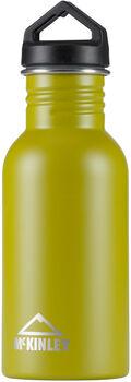 McKINLEY Stainless Steel Single Screw 0.5 Trinkflasche grün