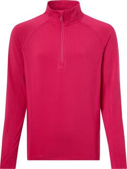 McKINLEY Rio Langarmshirt pink