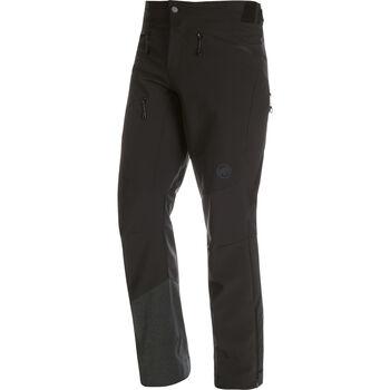 MAMMUT Tatramar Softshell Pants Herren schwarz
