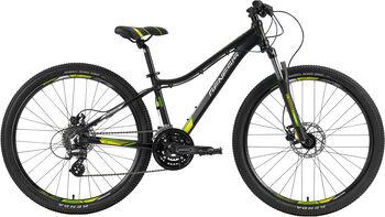 "GENESIS Evolution JR26 Disc Mountainbike 26"" schwarz"