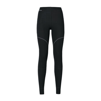 odlo X-Warm Pant long Damen schwarz