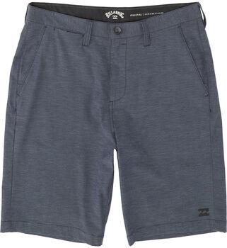 BILLABONG Crossfire Shorts Herren blau
