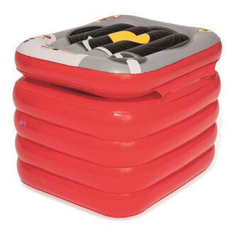 Party Turnatable Cooler Kühlbox